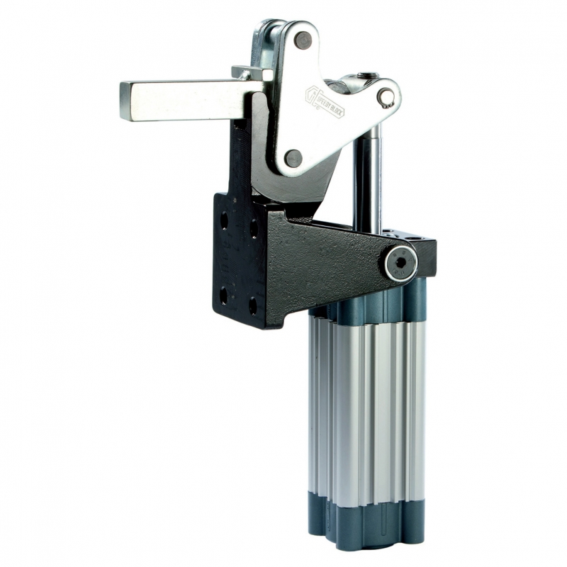 Dispozitiv pneumatic vertical, masiv. 1000/EPVM