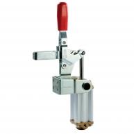 Dispozitiv pneumatic cu maner - varianta magnetica