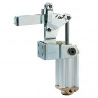 Dispozitiv pneumatic vertical - varianta magnetica