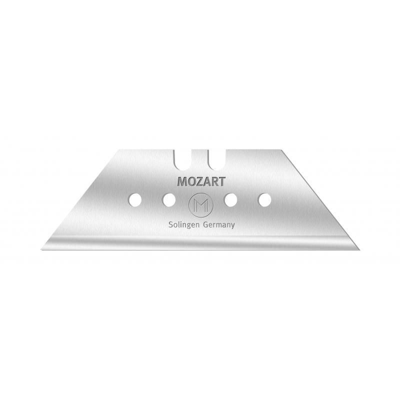 LAME DREPTE MOZART (Lame trapezoidala) 60 x 18,9 x 0,63 mm tesituri mari 2,1 mm