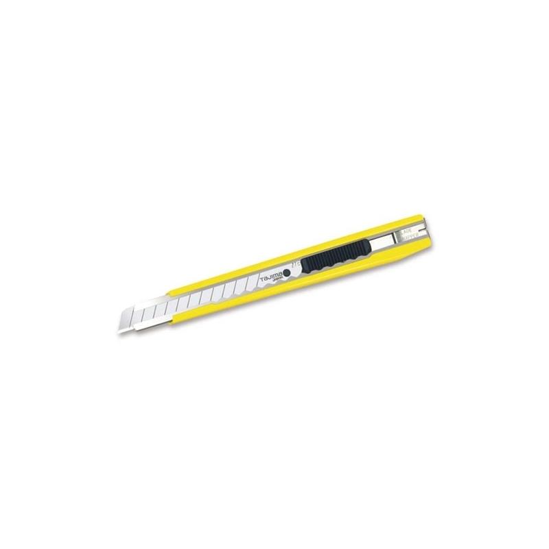 Cutter Tajima LC303 galben cu 3 lame