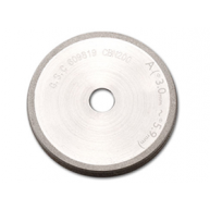 ACCESORII GS1: DISC RECTIFICARE CBN (CBN GRINDING WHEEL)