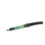 Polizor pneumatic pentru debavurare SRD 3-55/2KE 55000 rot/min 60W scule cu coada de 3 mm