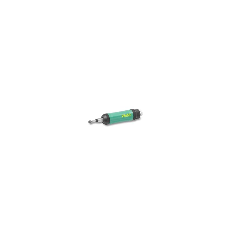 Polizor pneumatic cu lagare elastice pentru atenuarea socului SRD 6-45/2 SL 45000 rot/ min  260W