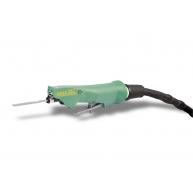 Set scula pneumatica pentru taiat pilit si slefuit cu amortizor de vibratii si  accesorii FLV 8-12 12000 curse/min