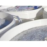 PURGING COMPOUND ULTRA PLAST HIGH-C, 1 CUTIE-10 KG