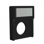 Suporti pentru obiecte magnetice - Culoarea neagra