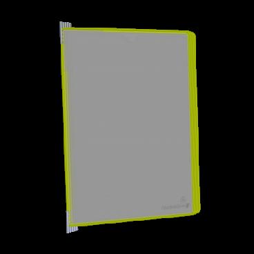 Folii cu pivoti  Easyload - Culoarea verde
