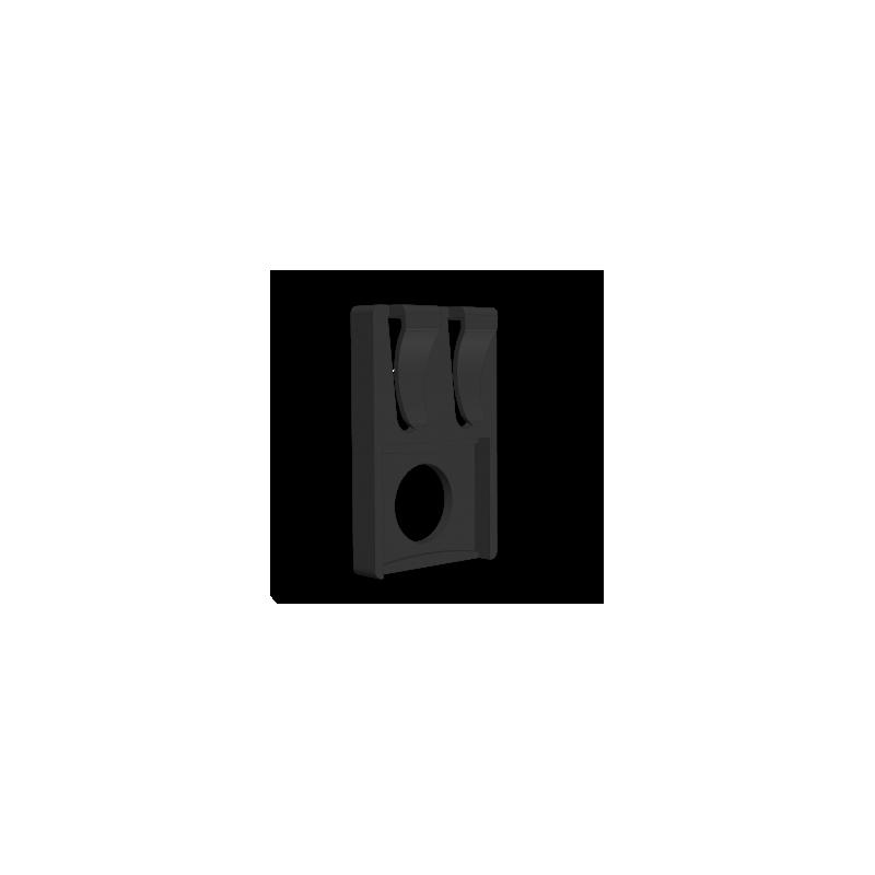 Suporti pentru documente - Culoarea neagra