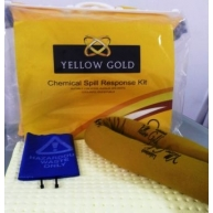 Kit materiale absorbante pentru ulei-15L