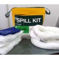 Kit materiale absorbante pentru ulei-30L